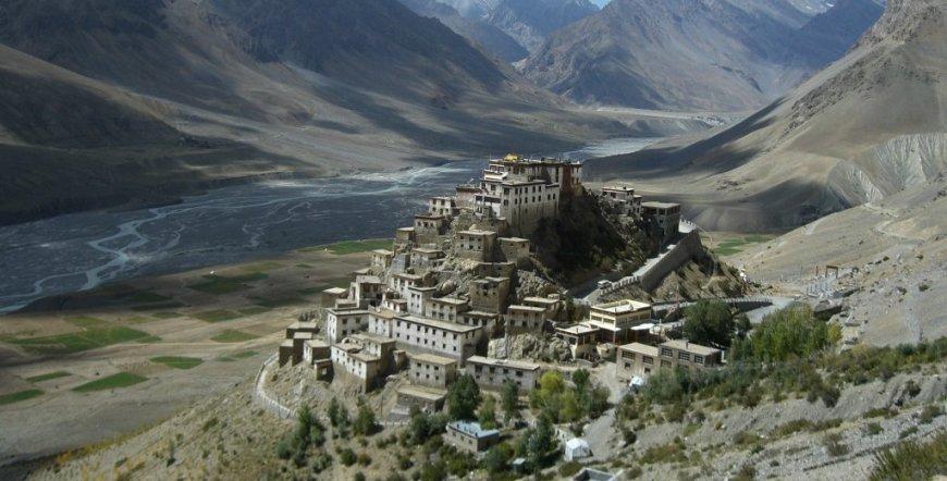 Splendid Himachal With Dharamshala And Dalhousie Tour